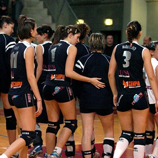 asti volley e rasero tende